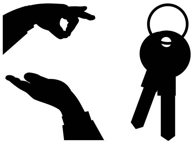 Keys Hands Own - Free image on Pixabay (756192)