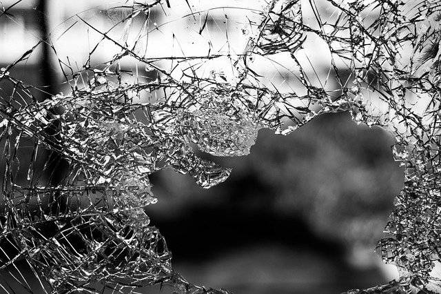 Glass Shattered Window - Free photo on Pixabay (756201)
