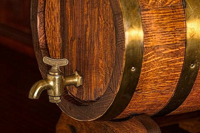 Beer Barrel Keg Cask - Free photo on Pixabay (756388)