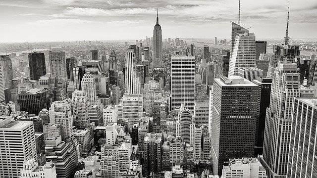 Manhattan Empire State Building - Free photo on Pixabay (756818)