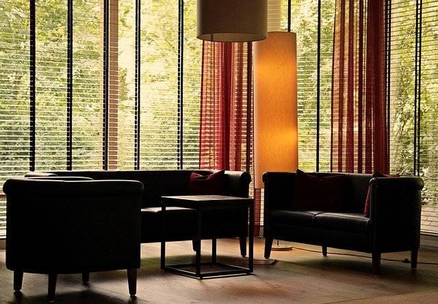 Lobby Lounge Seat - Free photo on Pixabay (756887)