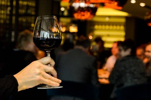 Wine Cheers Red - Free photo on Pixabay (756895)