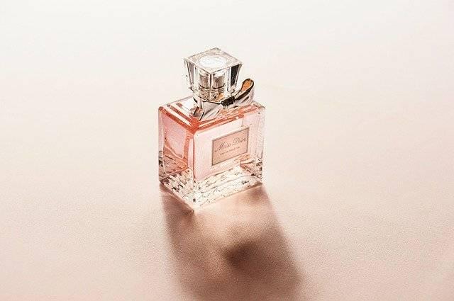 Perfume Bottle Fragrance - Free photo on Pixabay (756899)