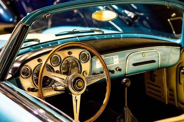 Car Vehicle Motor - Free photo on Pixabay (756908)