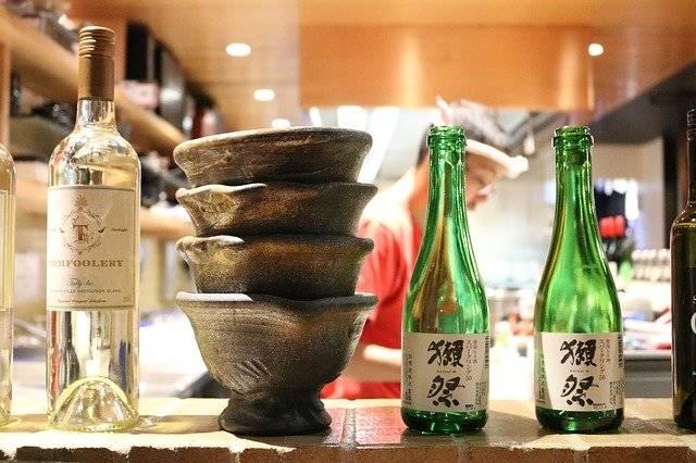 Japanese Ramen Restaurant - Free photo on Pixabay (757181)
