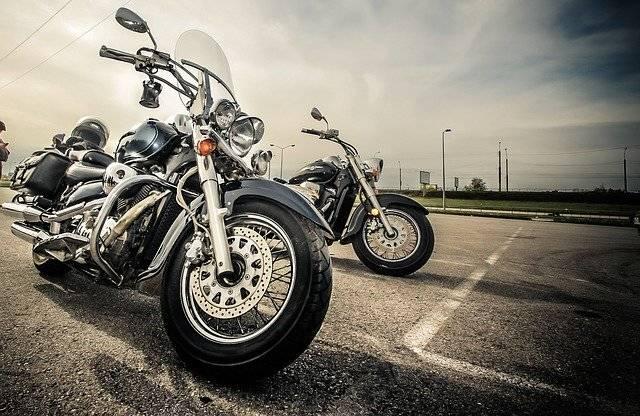 Motorcycle Bike Motorcycles - Free photo on Pixabay (757256)