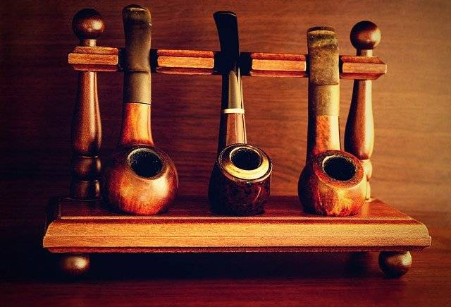 Pipes Tobacco Old - Free photo on Pixabay (757278)