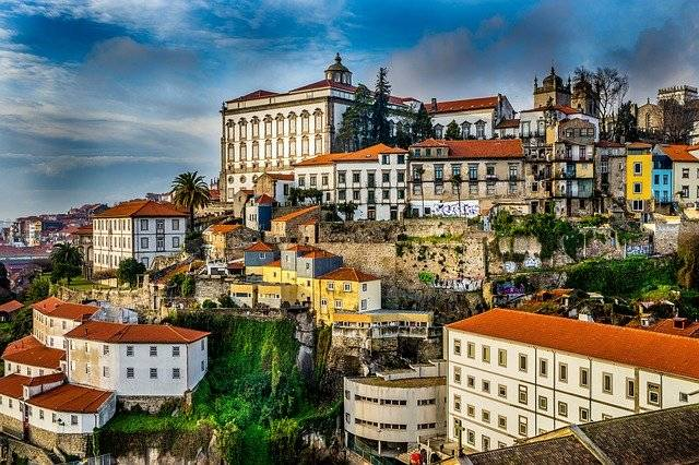 Porto Portugal City - Free photo on Pixabay (757371)