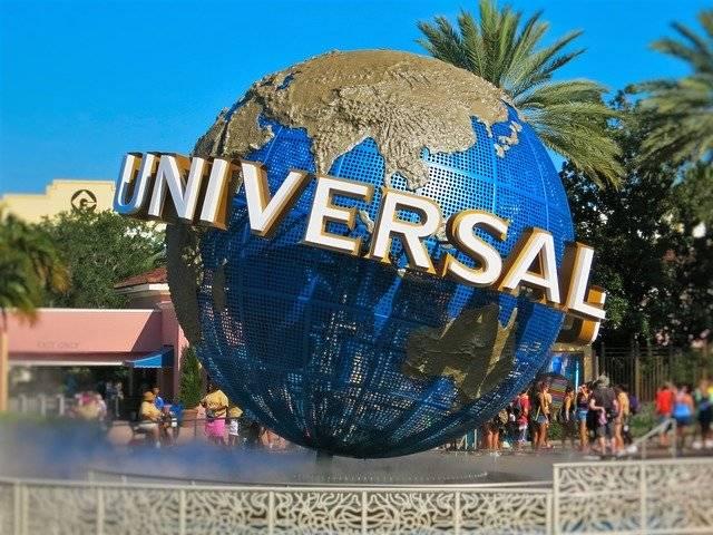 Universal Studios Cinema Movies - Free photo on Pixabay (757591)