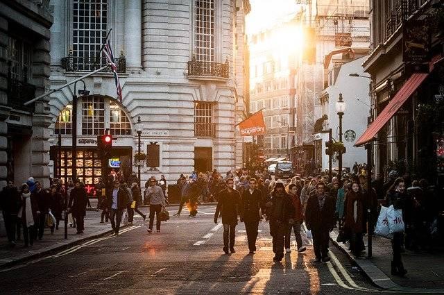 Urban People Crowd - Free photo on Pixabay (757598)