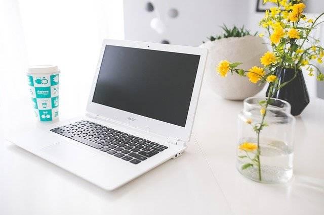 Acer Chromebook Laptop - Free photo on Pixabay (757674)