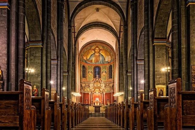 Church Dom Chapel - Free photo on Pixabay (757926)