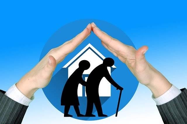Seniors Care For The Elderly - Free image on Pixabay (757929)