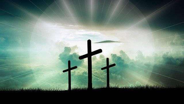 Cross Christ Faith - Free photo on Pixabay (757932)