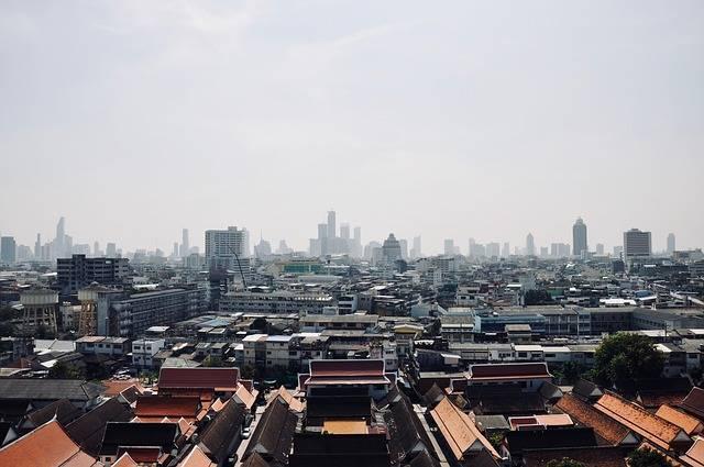 Asia Thailand Bangkok - Free photo on Pixabay (758185)