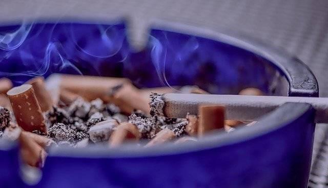 Cigarettes Ash Tilt - Free photo on Pixabay (758199)