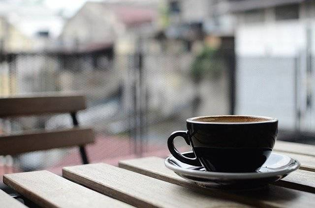 Coffee Cup Drink - Free photo on Pixabay (758274)