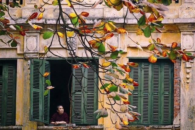 Hanoi Old Quarter Early Morning In - Free photo on Pixabay (758313)