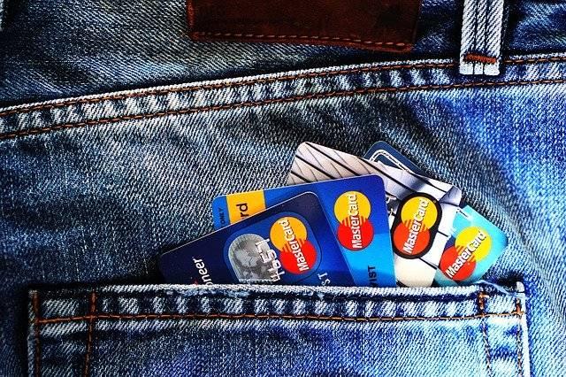 Credit Card Charge Money Bank - Free photo on Pixabay (758760)
