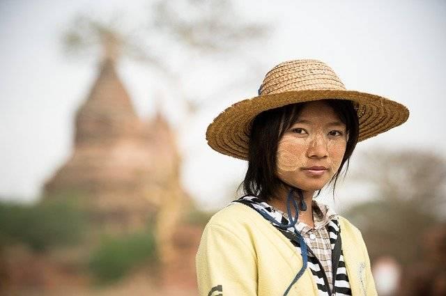 Myanmar Temple Pagoda - Free photo on Pixabay (758911)