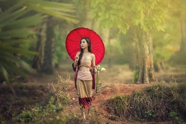 Thailand Farmer Asian - Free photo on Pixabay (758913)
