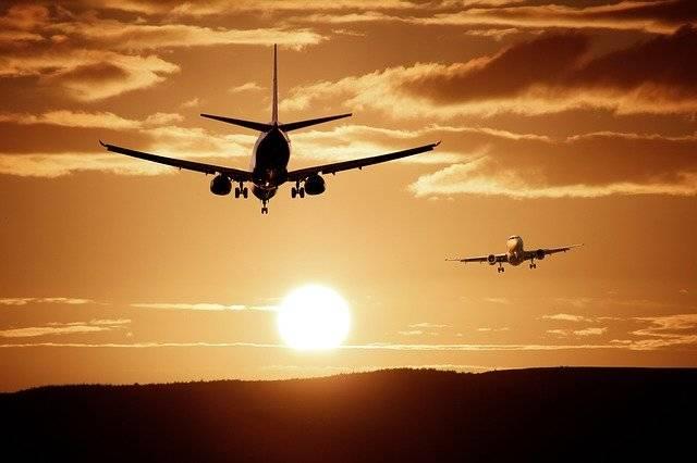 Aircraft Landing Sky - Free photo on Pixabay (758945)