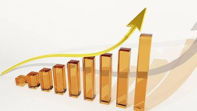 Graph Growth Finance - Free image on Pixabay (759012)