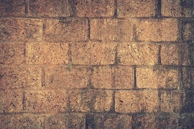 Architecture Brick Wall Pattern - Free photo on Pixabay (759032)