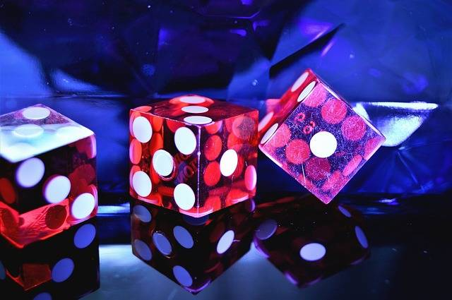 Casino Dice Tour - Free photo on Pixabay (759227)