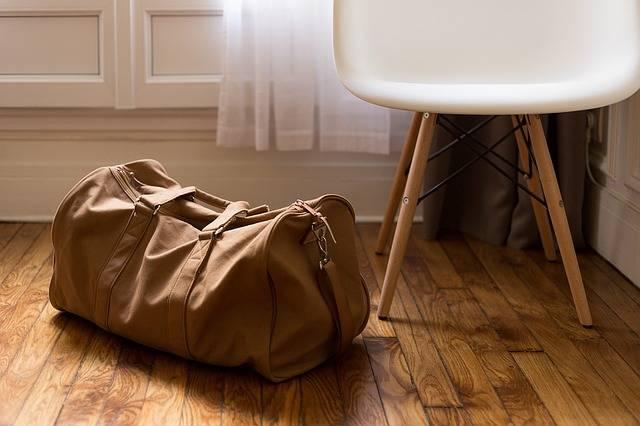 Luggage Packed Travel - Free photo on Pixabay (759230)