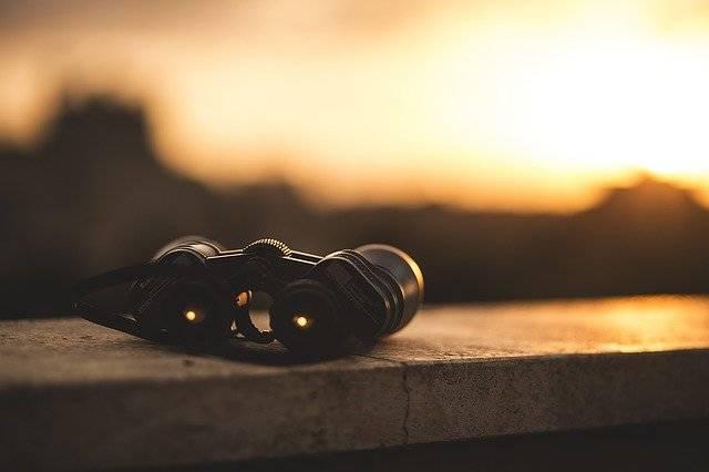 Binoculars View Focus - Free photo on Pixabay (759235)