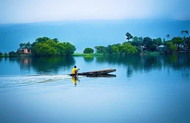 Bangladesh Landscape Nature - Free photo on Pixabay (759276)