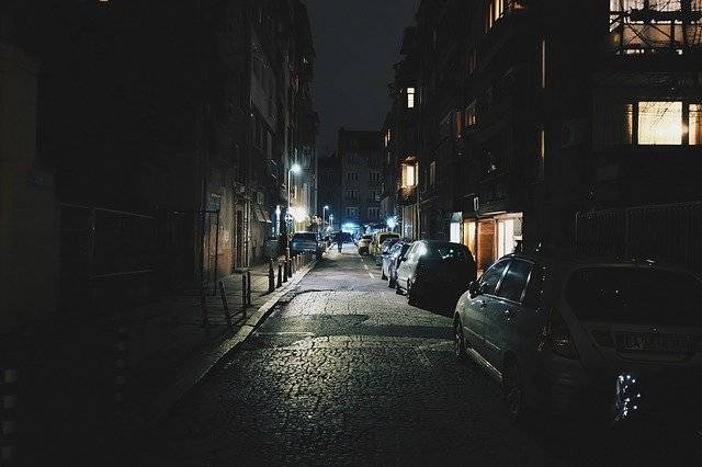 Street Alley Lane - Free photo on Pixabay (759309)
