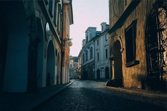 Street Pavement Urban - Free photo on Pixabay (759311)