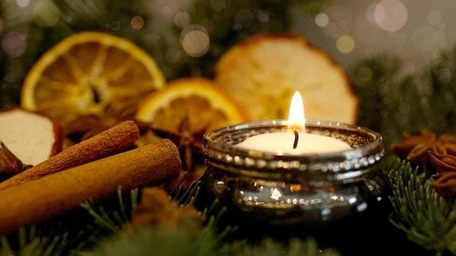 Christmas Fragrance Cinnamon - Free photo on Pixabay (759544)