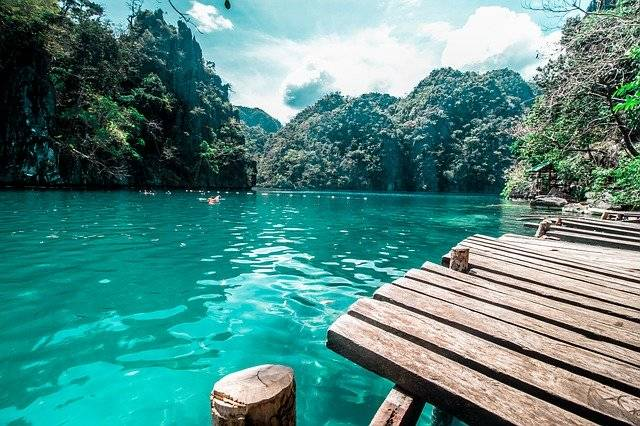 Water Tropical Travel - Free photo on Pixabay (759581)