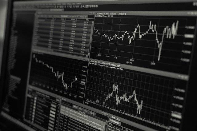 Stock Trading Monitor - Free photo on Pixabay (759699)
