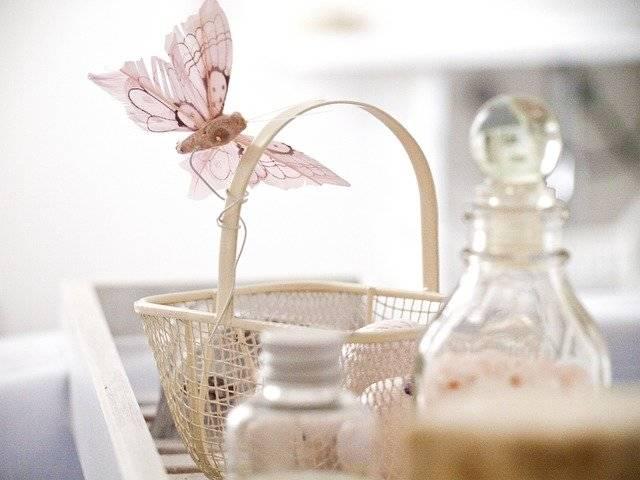 Badesalz Wash Clean Natural - Free photo on Pixabay (759916)