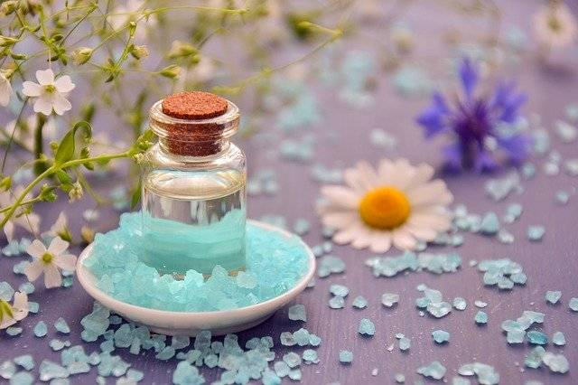 Essential Oil Spa Cosmetic - Free photo on Pixabay (760108)