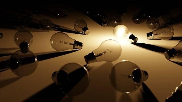 Light Bulbs Hope - Free photo on Pixabay (760199)