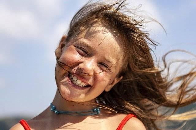 Young Girl Female - Free photo on Pixabay (760503)