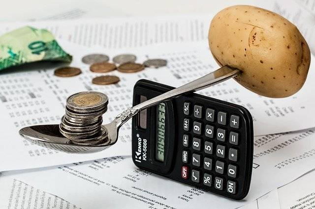 Coins Calculator Budget Household - Free photo on Pixabay (760687)