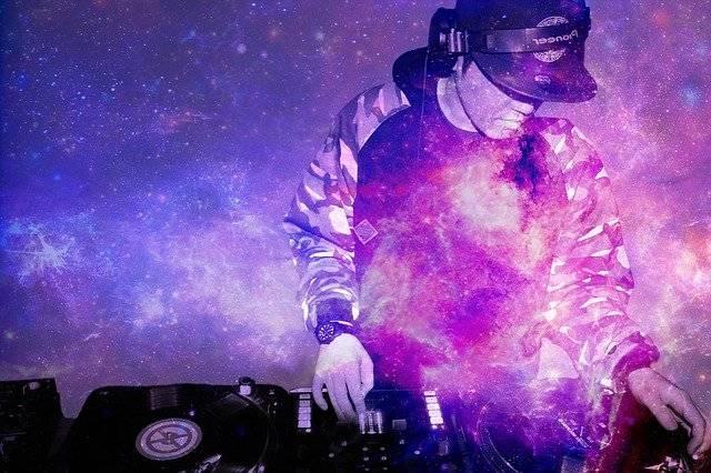 Hip Hop Hiphop Dj - Free image on Pixabay (760780)
