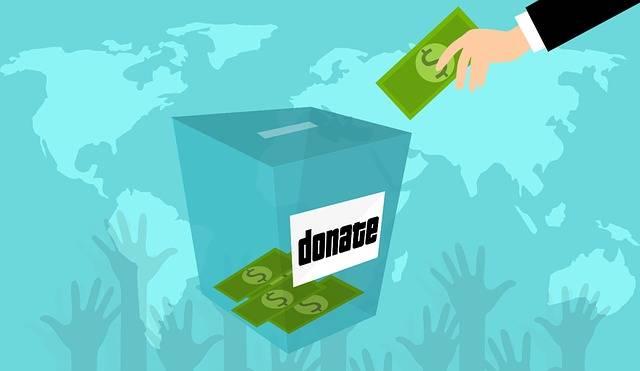 Donation Charity Box - Free image on Pixabay (760798)