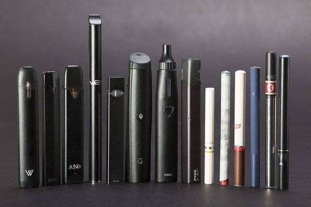 Ecigarette Juul Electronic - Free photo on Pixabay (760808)