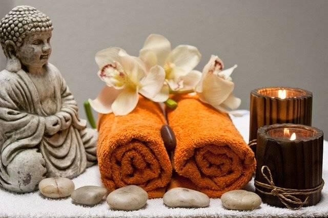 Wellness Massage Relax - Free photo on Pixabay (761165)