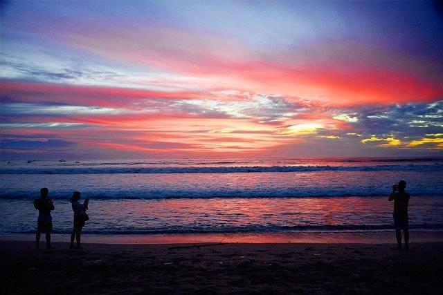 Kuta Beach Bali - Free photo on Pixabay (761306)