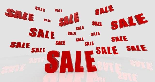 Sale Deal Advertisement - Free image on Pixabay (761401)