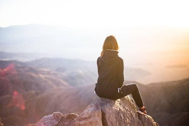 People Woman Travel - Free photo on Pixabay (761585)