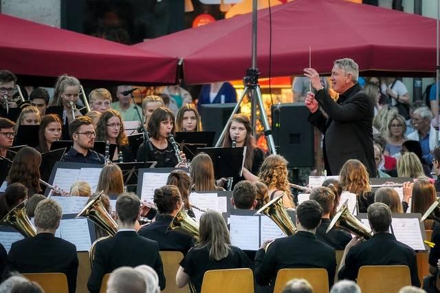 Concert Chapel Music - Free photo on Pixabay (761609)